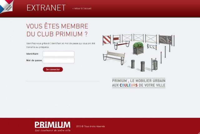 extranet-log